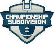 ChampionshipSubdivision.com logo